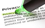 大阪ガス労働組合の個人情報保護方針